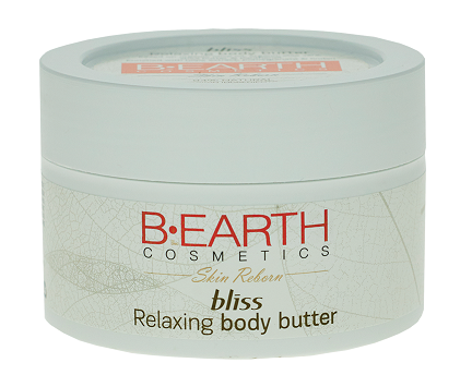 Body Butter Bliss - Relaxation