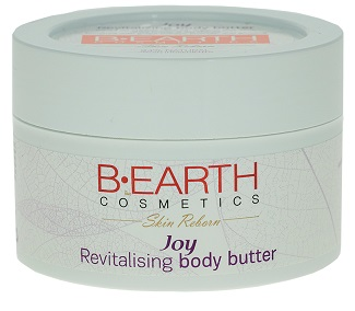 Body Butter Joy - Revitalization
