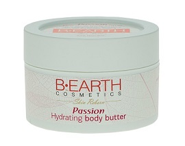 Body Butter Passion - Hydration