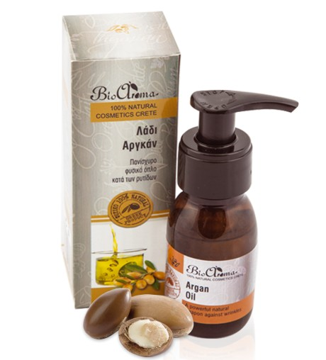 BioAroma - Argan oil / 50ml (Face Care)