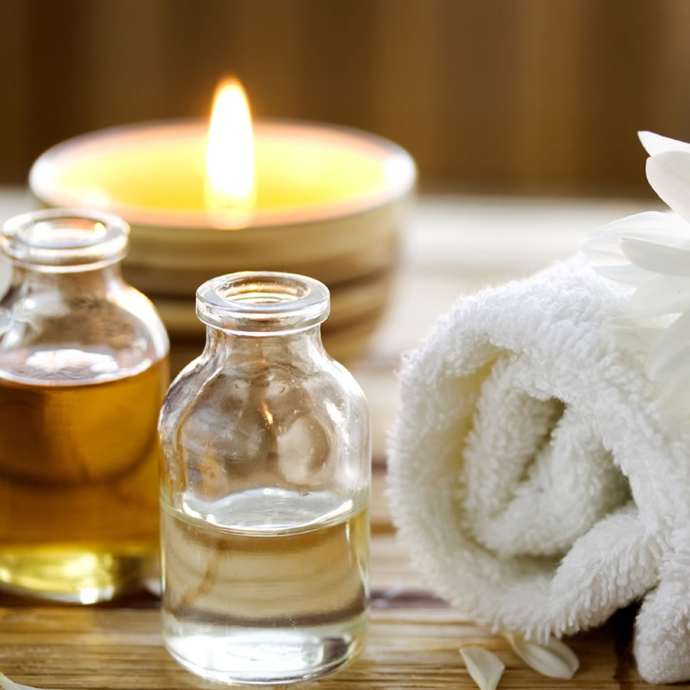 Massage Oils