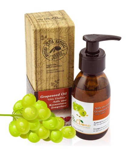 BioAroma - Grapeseed oil / 100ml (Face Care)