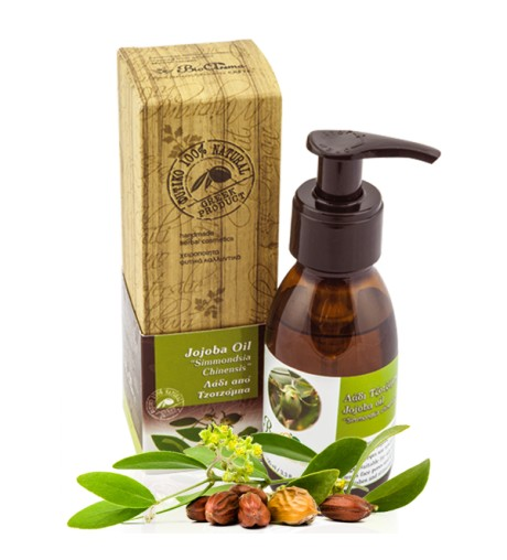 BioAroma - Jojoba oil / 100ml (Face Care)